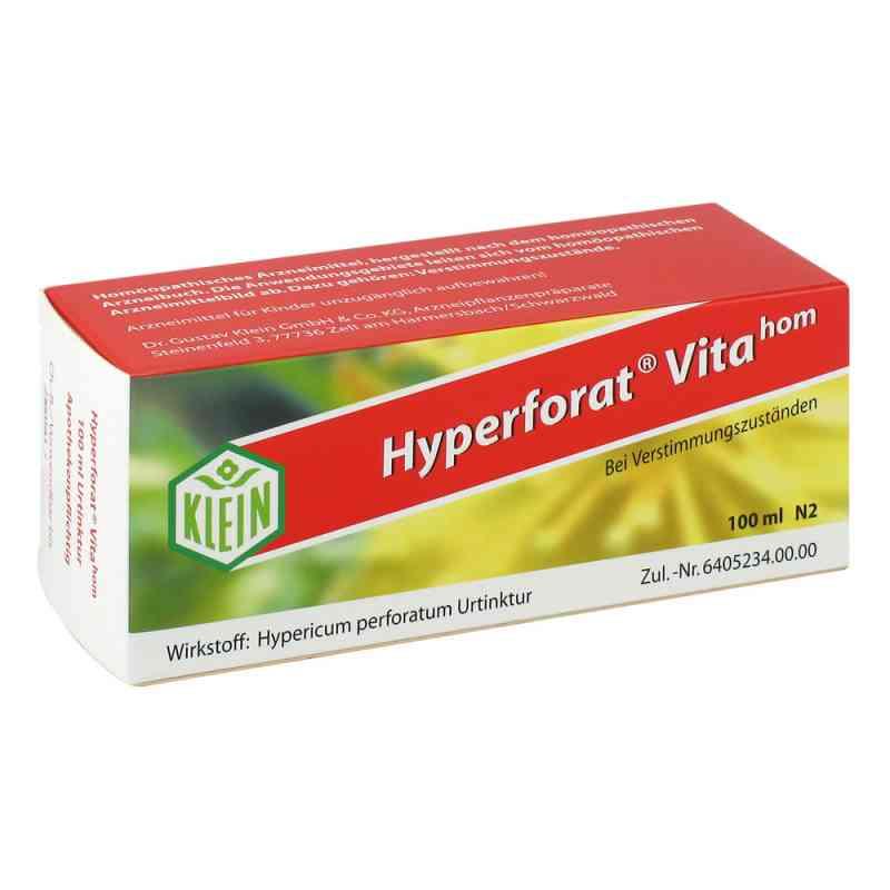 Hyperforat Vitahom Tropfen  bei versandapo.de bestellen