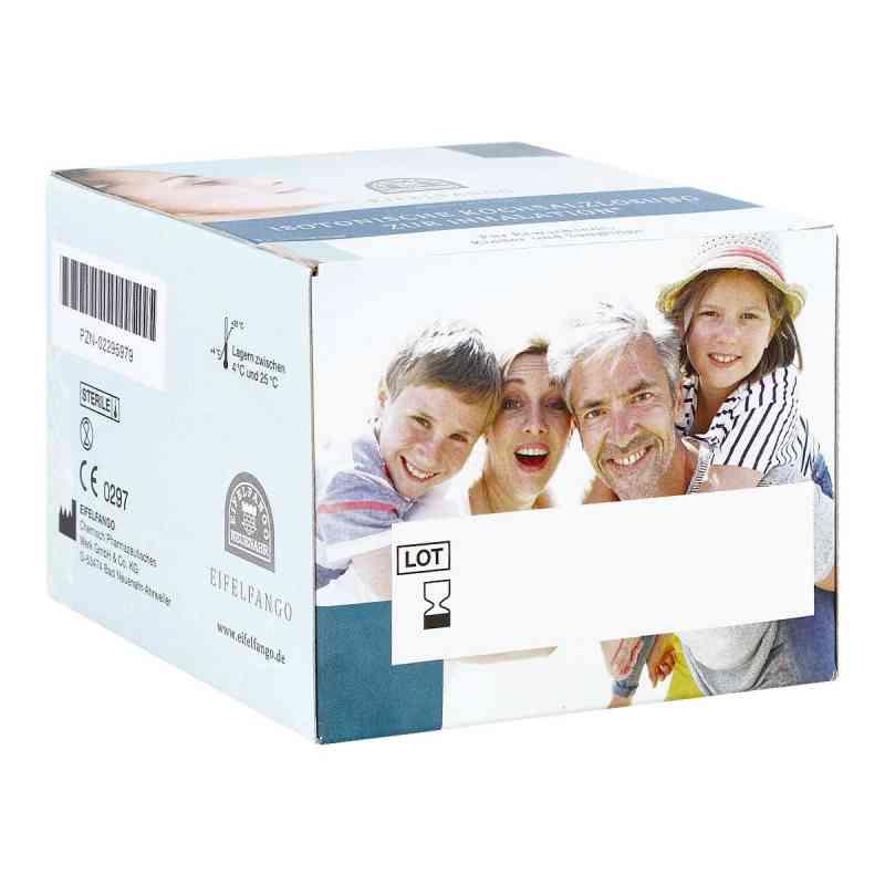 Isotonische Kochsalzlösung zur Inhalation  bei versandapo.de bestellen