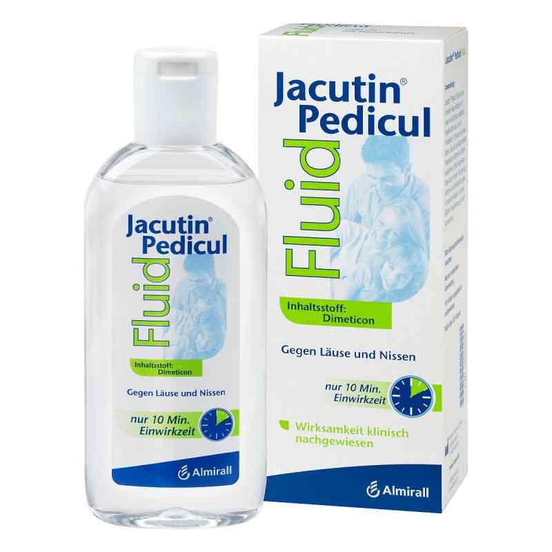 Jacutin Pedicul Fluid  bei versandapo.de bestellen