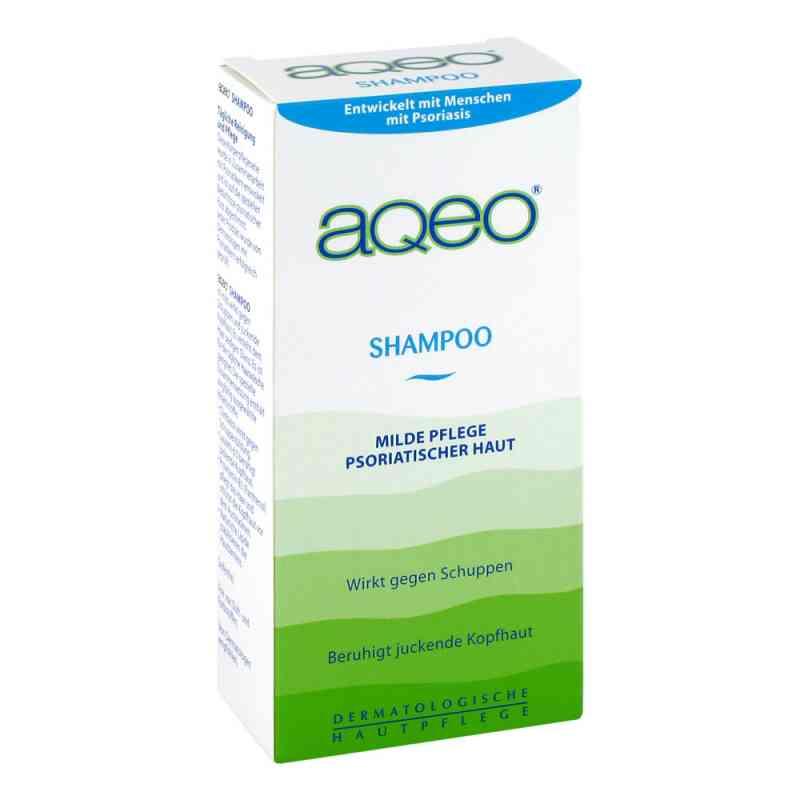 Aqeo Shampoo  bei versandapo.de bestellen