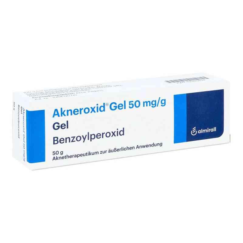 Akneroxid 50mg/g  bei versandapo.de bestellen