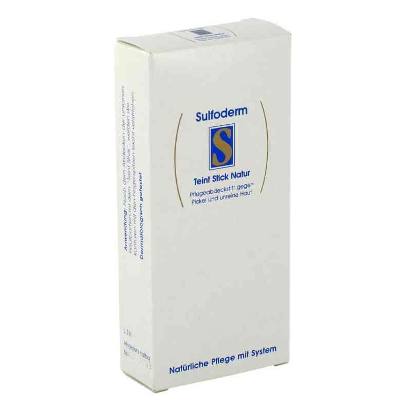 Sulfoderm S Teint Stick natur  bei versandapo.de bestellen