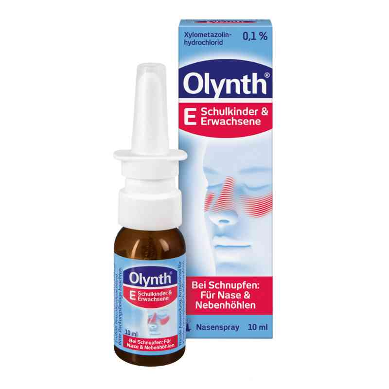 Olynth 0,1%  bei versandapo.de bestellen