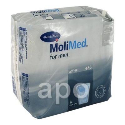 Molimed for men Active  bei versandapo.de bestellen