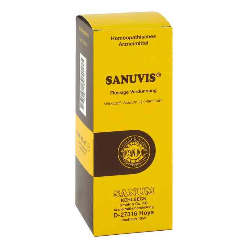 Sanuvis Tropfen  bei versandapo.de bestellen