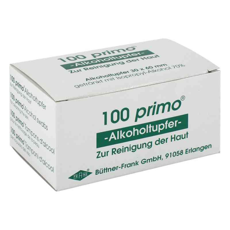 Primo Alkohol-tupfer  bei versandapo.de bestellen