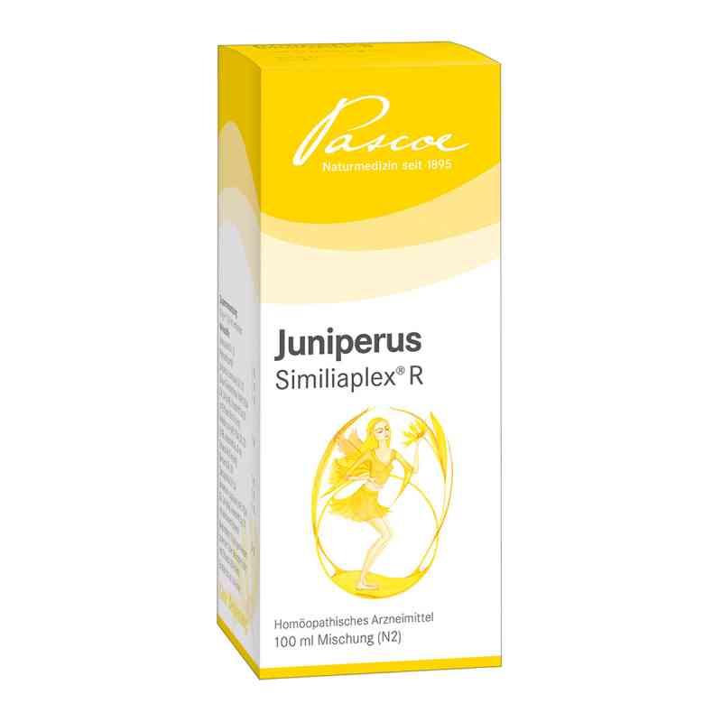 Juniperus Similiaplex R Tropfen  bei versandapo.de bestellen