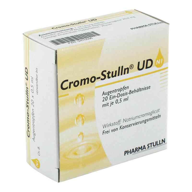 Cromo-Stulln UD Augentropfen  bei versandapo.de bestellen