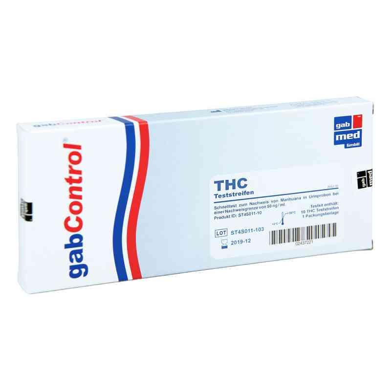 Drogentest Thc Teststreifen  bei versandapo.de bestellen