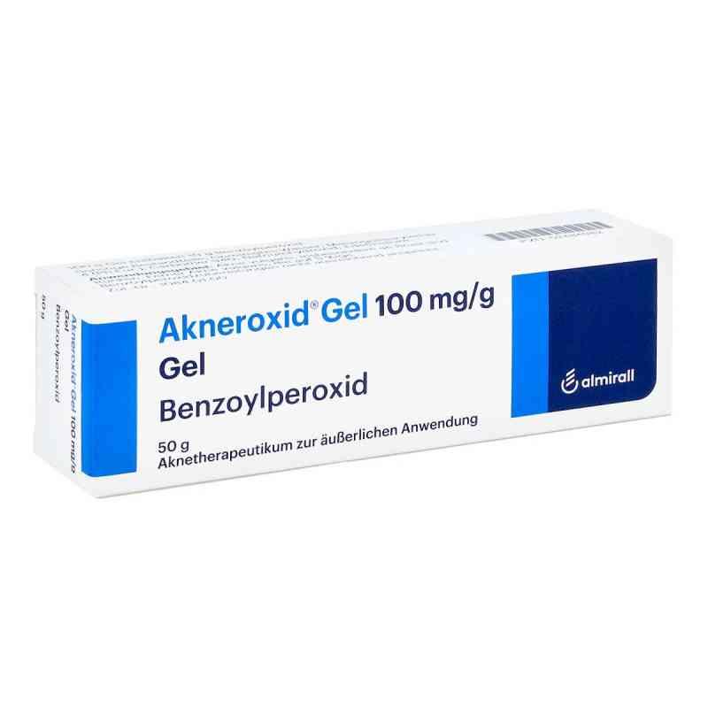 Akneroxid 100mg/g  bei versandapo.de bestellen
