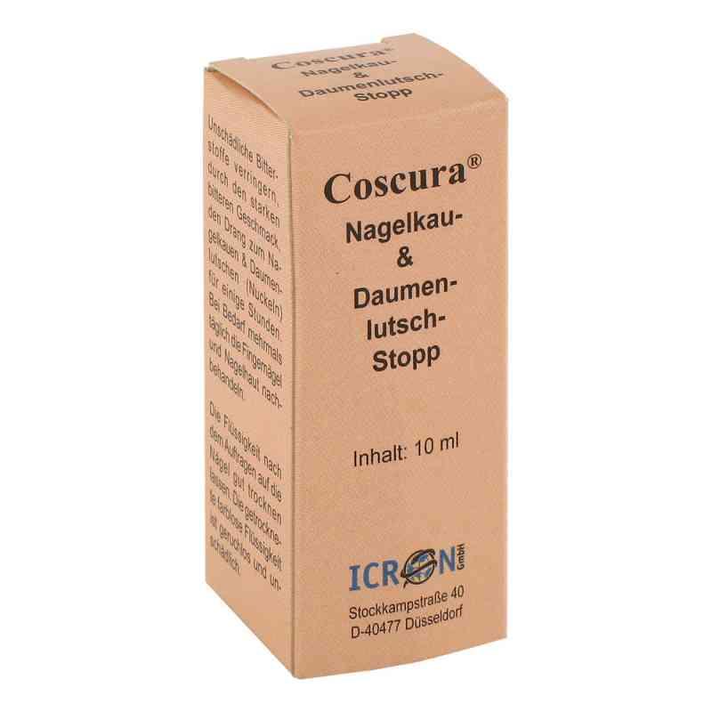 Nagelkau und Daumenlutsch Stopp Coscura  bei versandapo.de bestellen