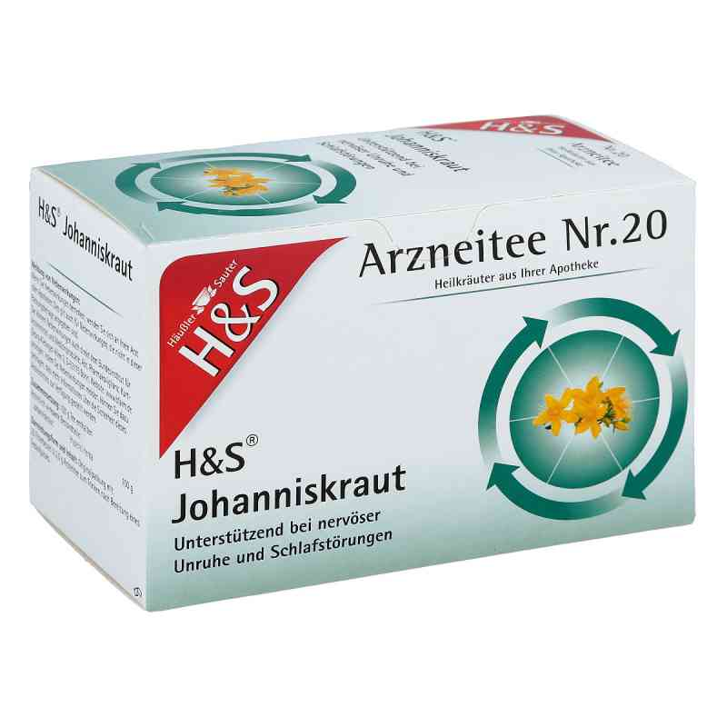 H&S Johanniskraut  bei versandapo.de bestellen