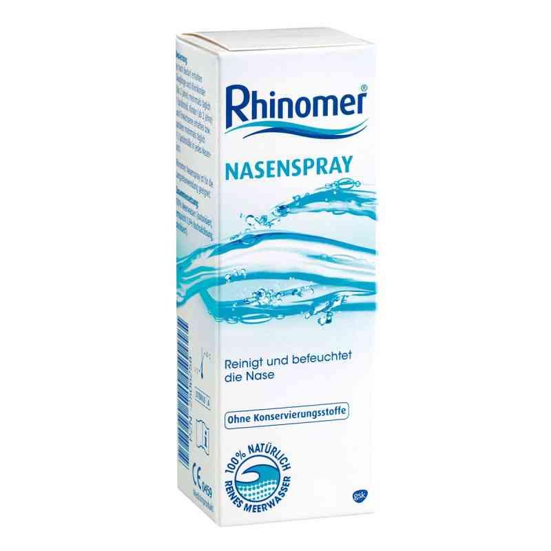 Rhinomer Nasenspray  bei versandapo.de bestellen