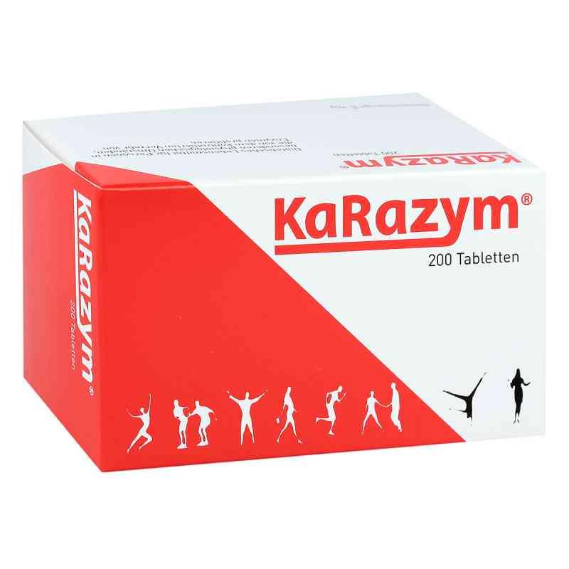 Karazym magensaftresistente Tabletten  bei versandapo.de bestellen