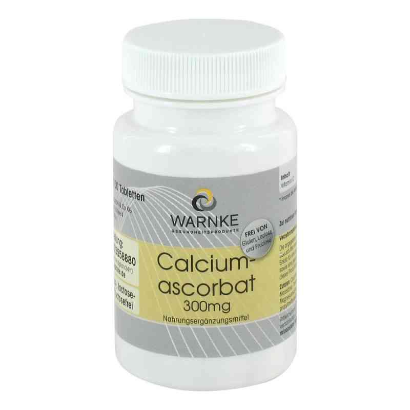 Calciumascorbat 300 mg Tabletten  bei versandapo.de bestellen