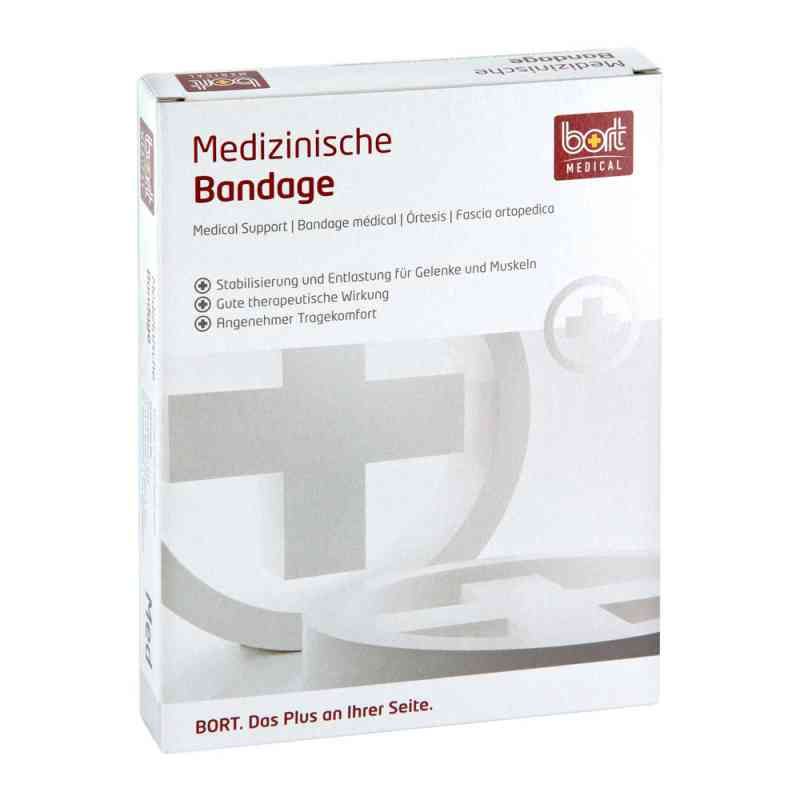 Bort Kniebandage medium  bei versandapo.de bestellen