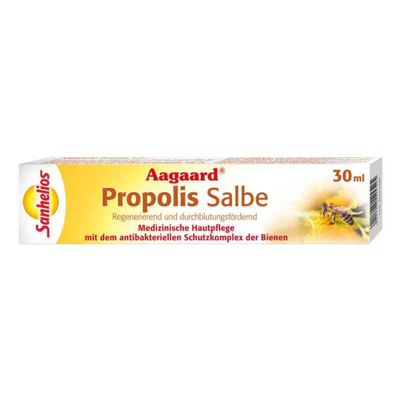 Aagaard Propolis 10% Salbe  bei versandapo.de bestellen