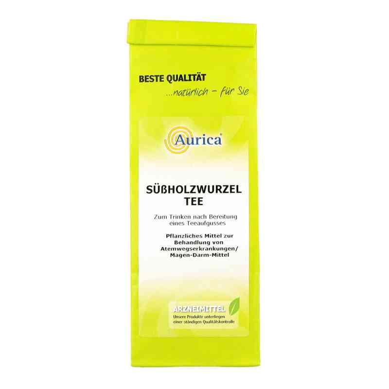 Süßholzwurzel Tee Aurica  bei versandapo.de bestellen