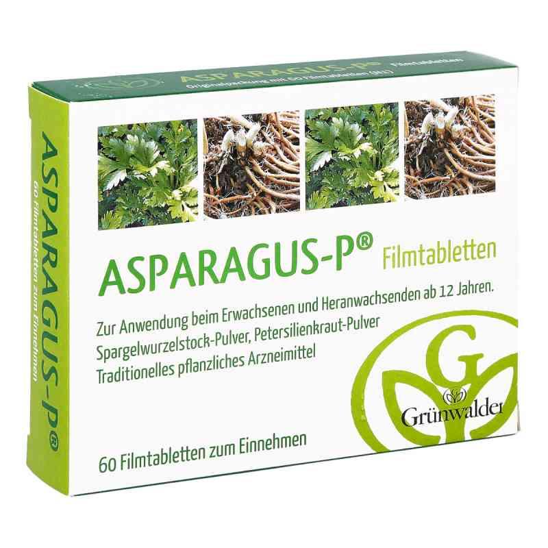 Asparagus-P  bei versandapo.de bestellen