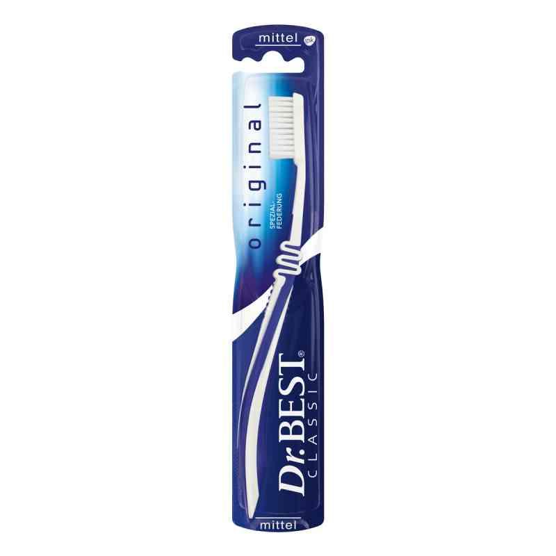 Best Zahnbürste Original mittel  bei versandapo.de bestellen