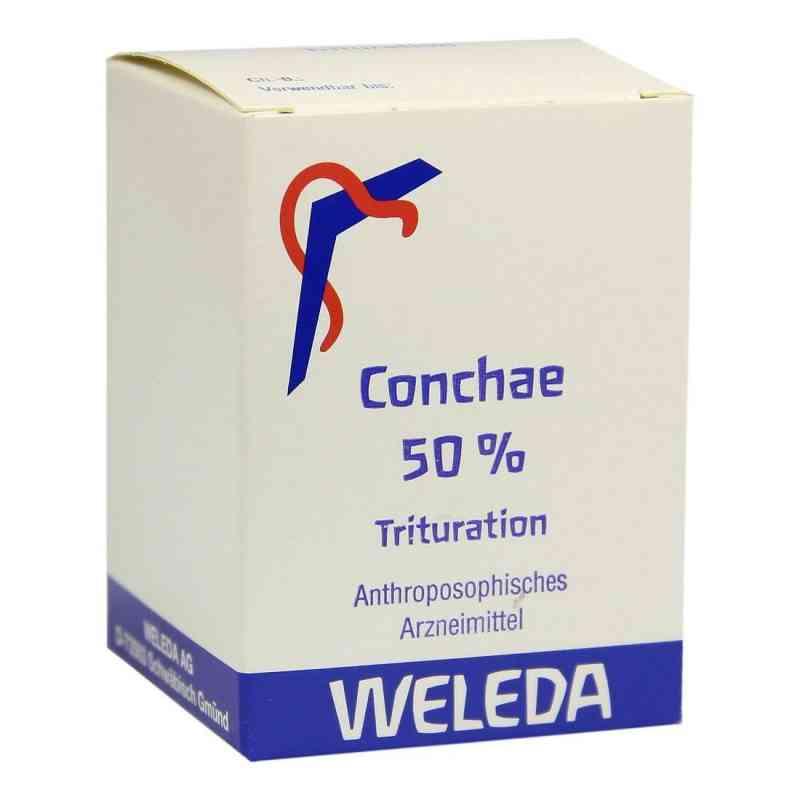 Conchae 50% Trituration  bei versandapo.de bestellen
