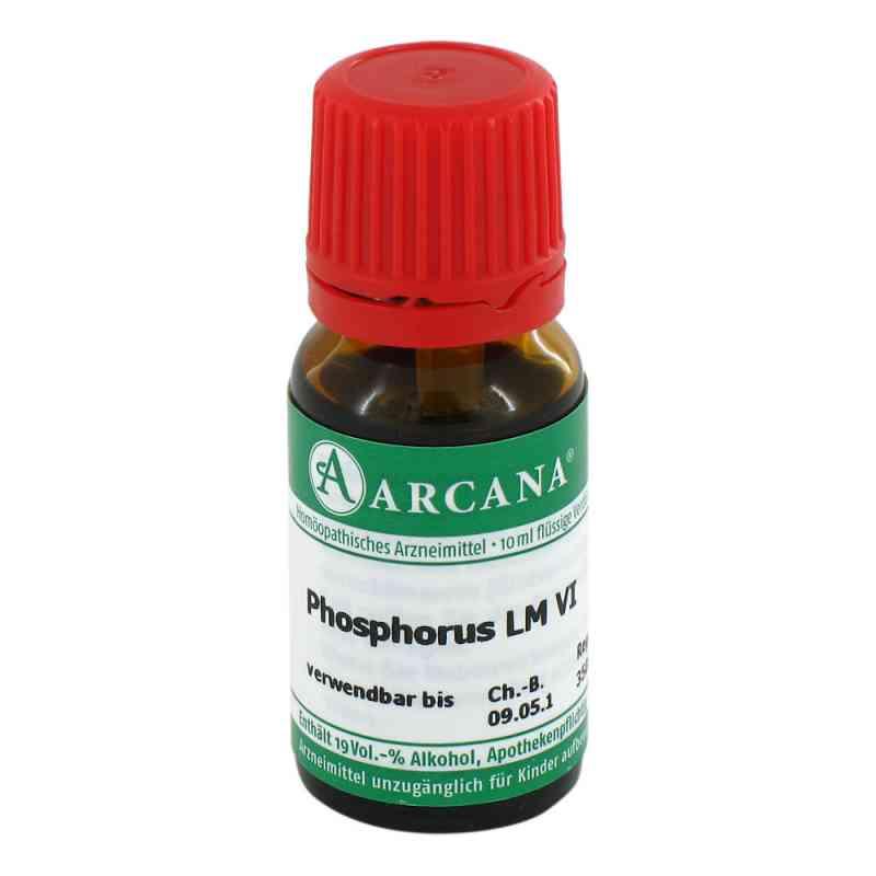 Phosphorus Arcana Lm 6 Dilution  bei versandapo.de bestellen