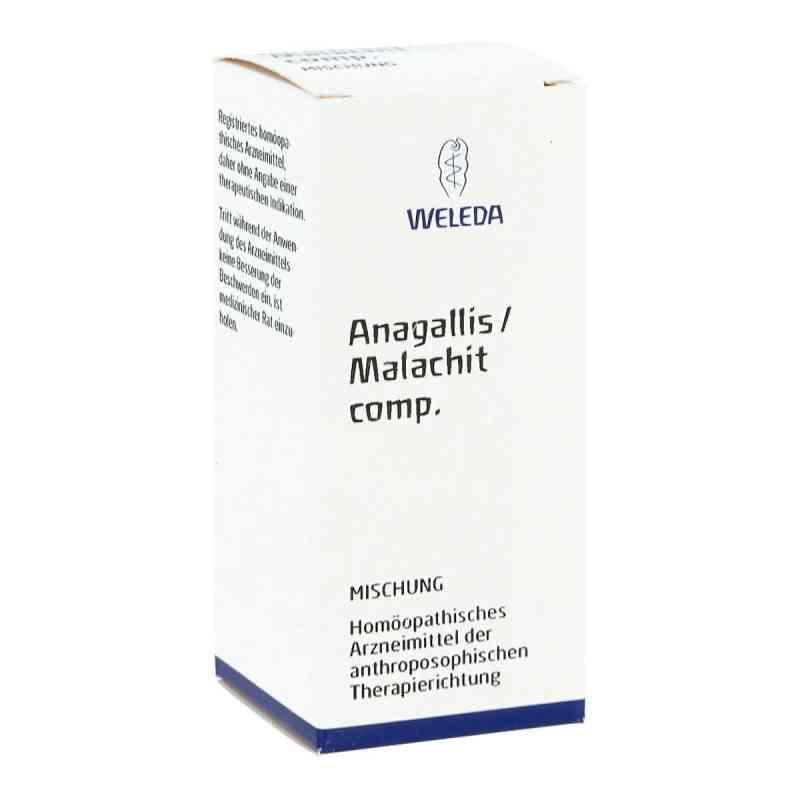 Anagallis /malachit compositus  Dilution  bei versandapo.de bestellen