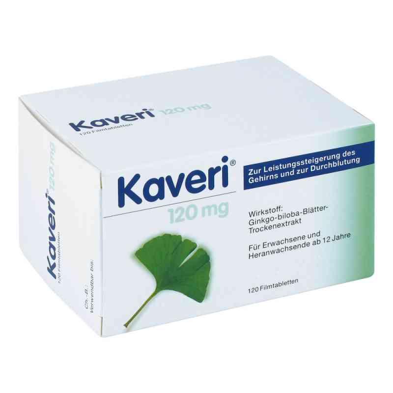 Kaveri 120mg  bei versandapo.de bestellen