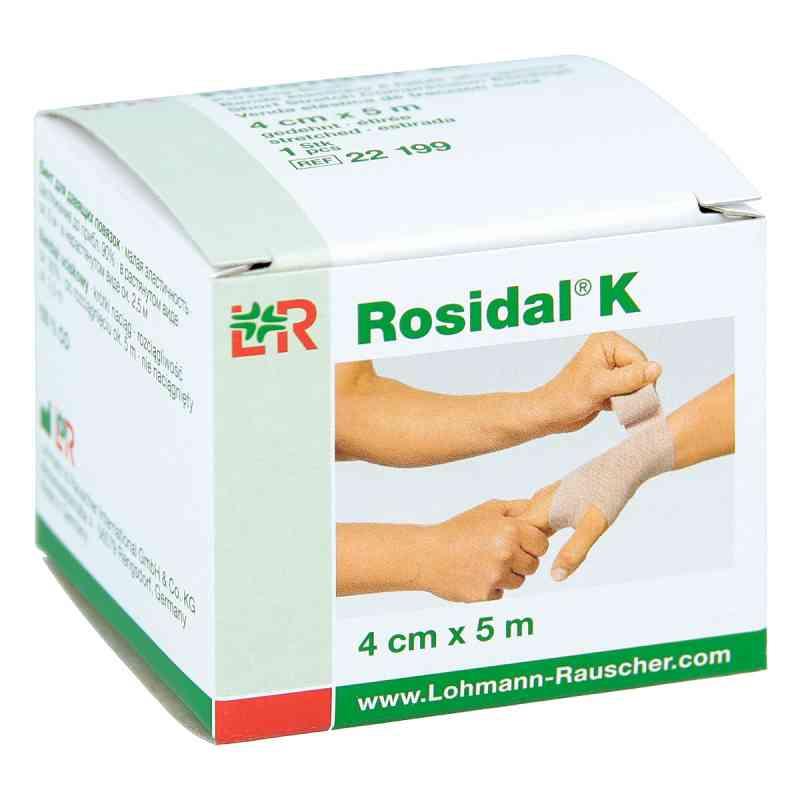 Rosidal K Binde 4cmx5m  bei versandapo.de bestellen