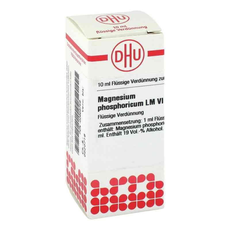 Lm Magnesium Phosphoricum Vi  bei versandapo.de bestellen