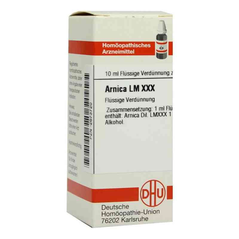 Lm Arnica Xxx  bei versandapo.de bestellen