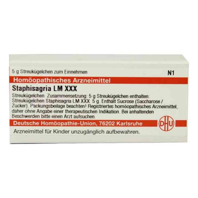 Lm Staphisagria Xxx Globuli  bei versandapo.de bestellen