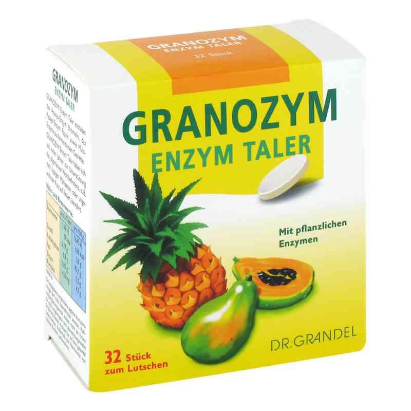 Granozym Enzym Taler Grandel  bei versandapo.de bestellen