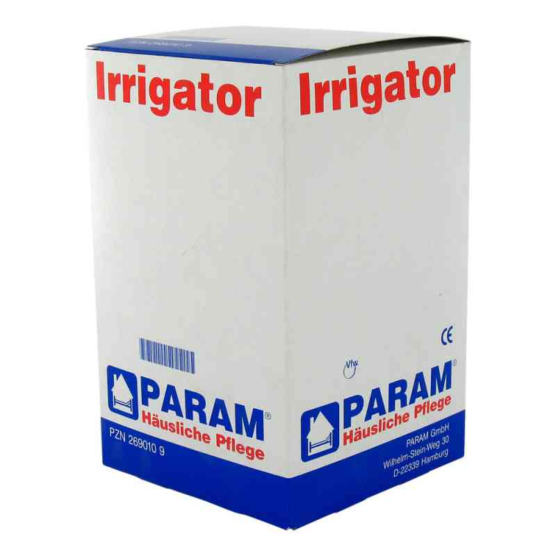 Irrigator komplett Kunststoff 1 l  bei versandapo.de bestellen