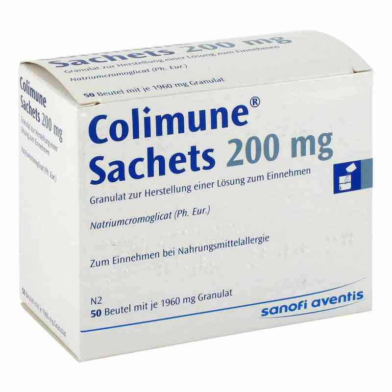 Colimune Sachets 200mg  bei versandapo.de bestellen