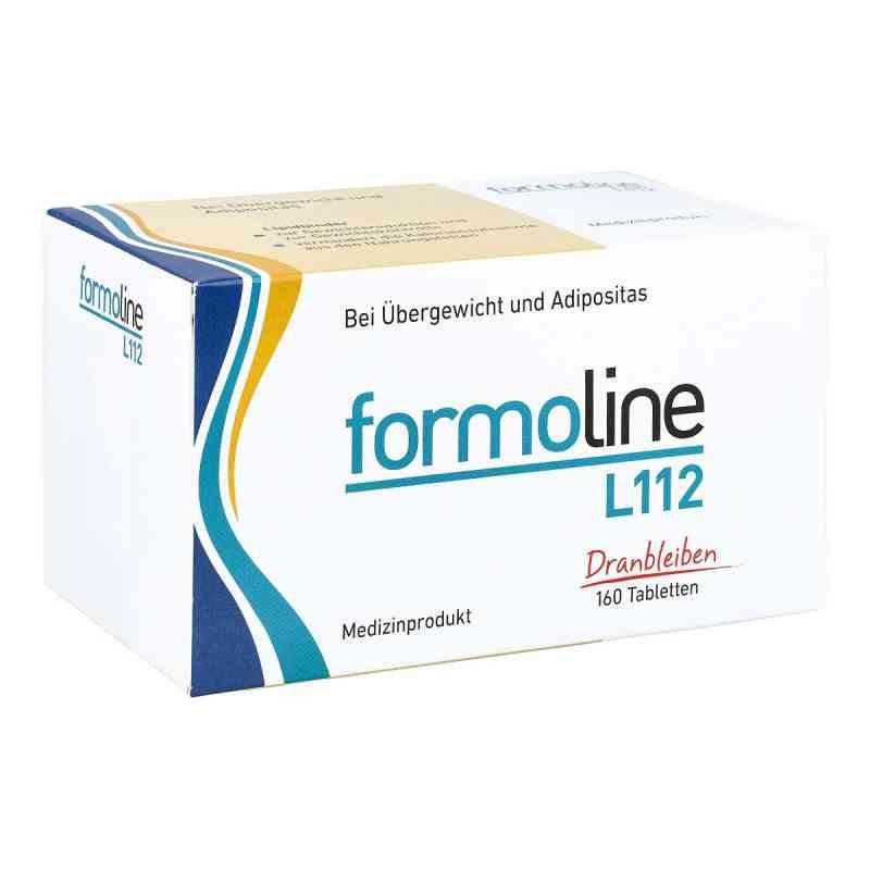 Formoline L112 dranbleiben Tabletten  bei versandapo.de bestellen