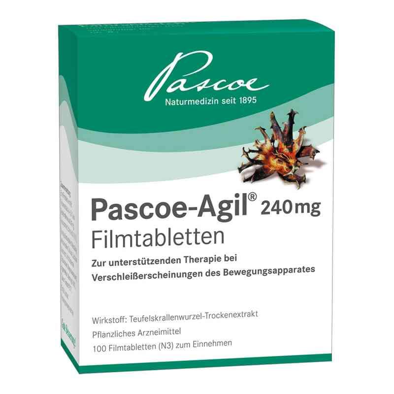 PASCOE-Agil 240mg  bei versandapo.de bestellen