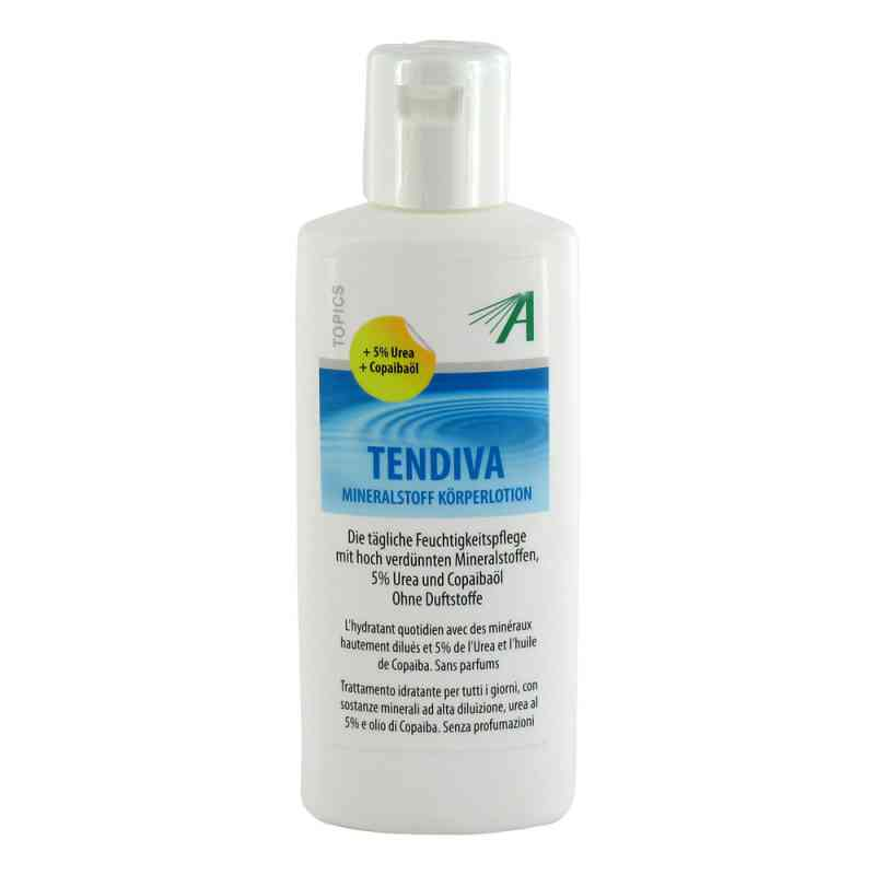 Mineralstoff Körperlotion Tendiva  bei versandapo.de bestellen
