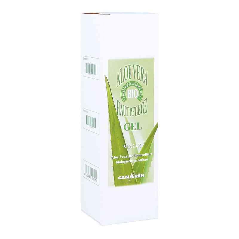 Aloe Vera 98% Bio Kanaren Gel  bei versandapo.de bestellen