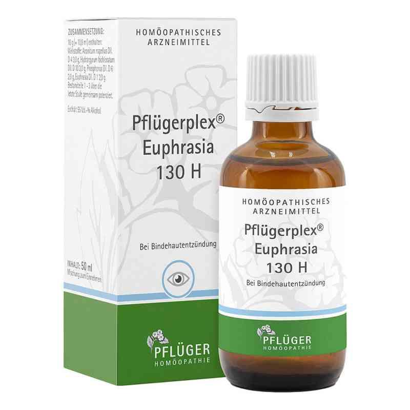 Pflügerplex Euphrasia 130 H Tropfen  bei versandapo.de bestellen