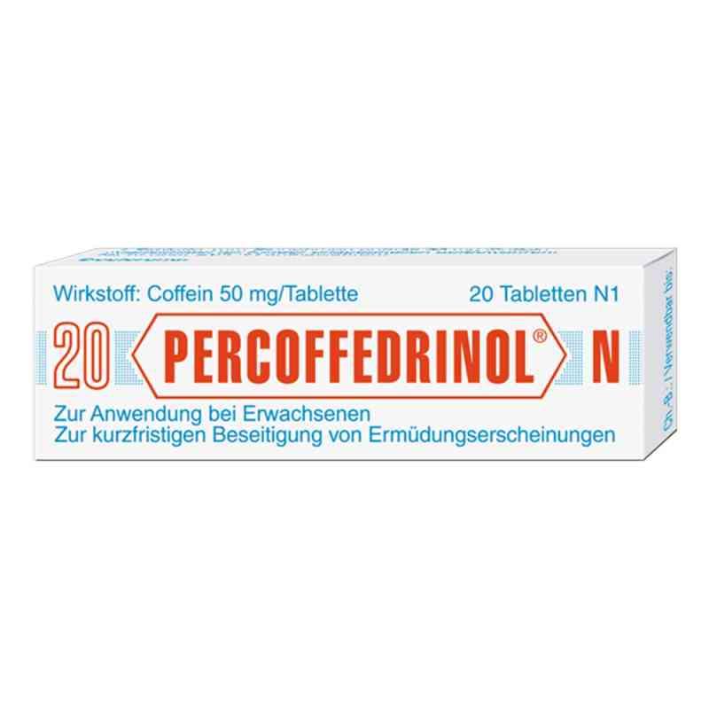 Percoffedrinol N 50mg  bei versandapo.de bestellen