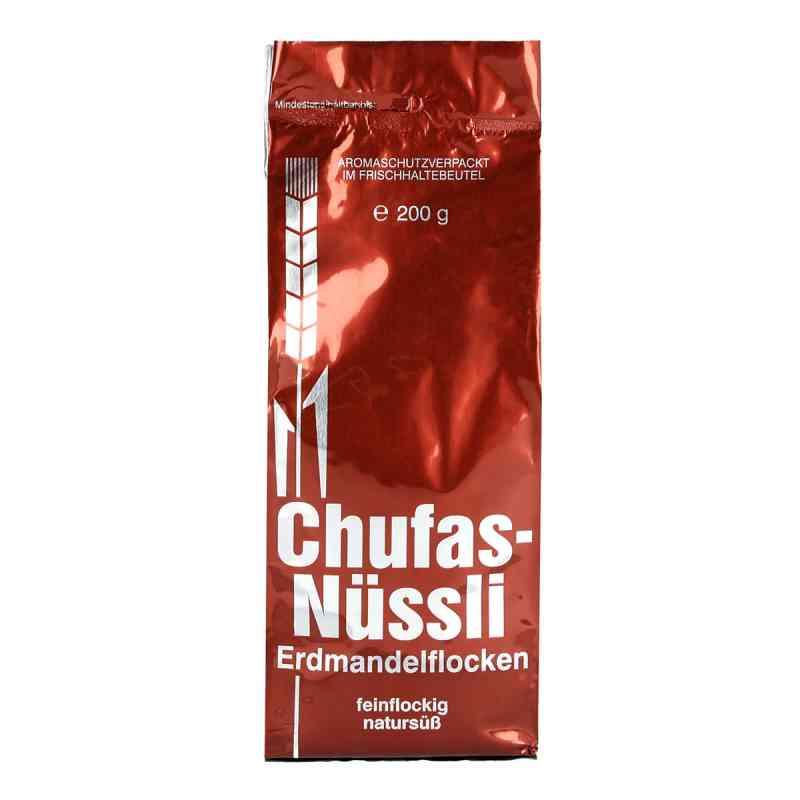 Chufas Nüssli  bei versandapo.de bestellen