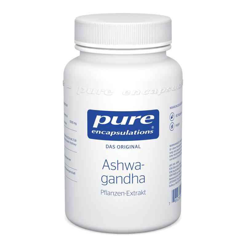 Pure Encapsulations Ashwagandha Kapseln  bei versandapo.de bestellen