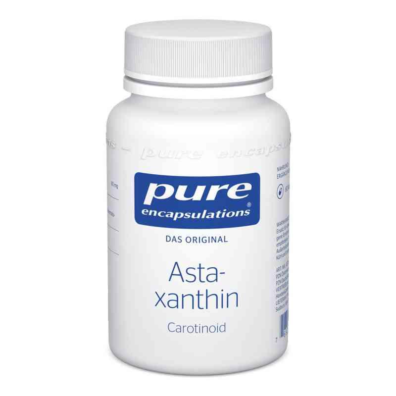 Pure Encapsulations Astaxanthin Kapseln  bei versandapo.de bestellen