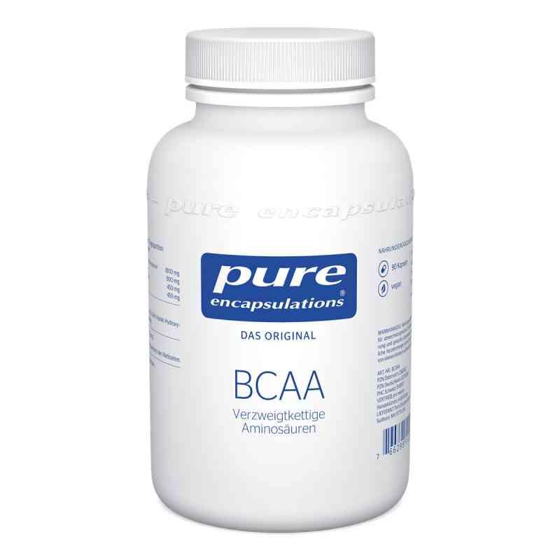 Pure Encapsulations Bcaa Verzweigtkett.as Kapseln  bei versandapo.de bestellen