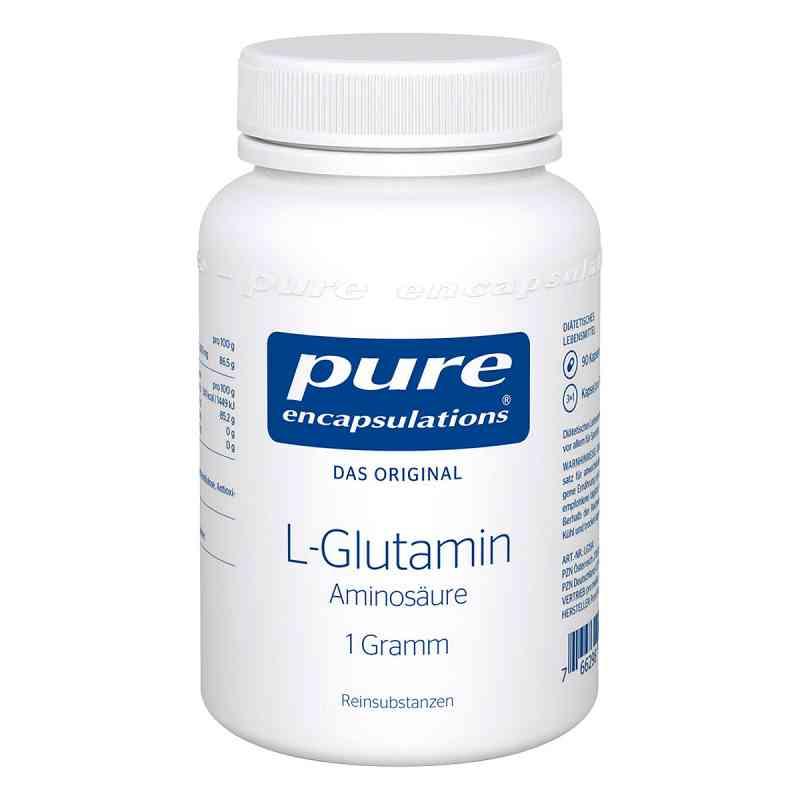 Pure Encapsulations L-glutamin 1 g Kapseln  bei versandapo.de bestellen