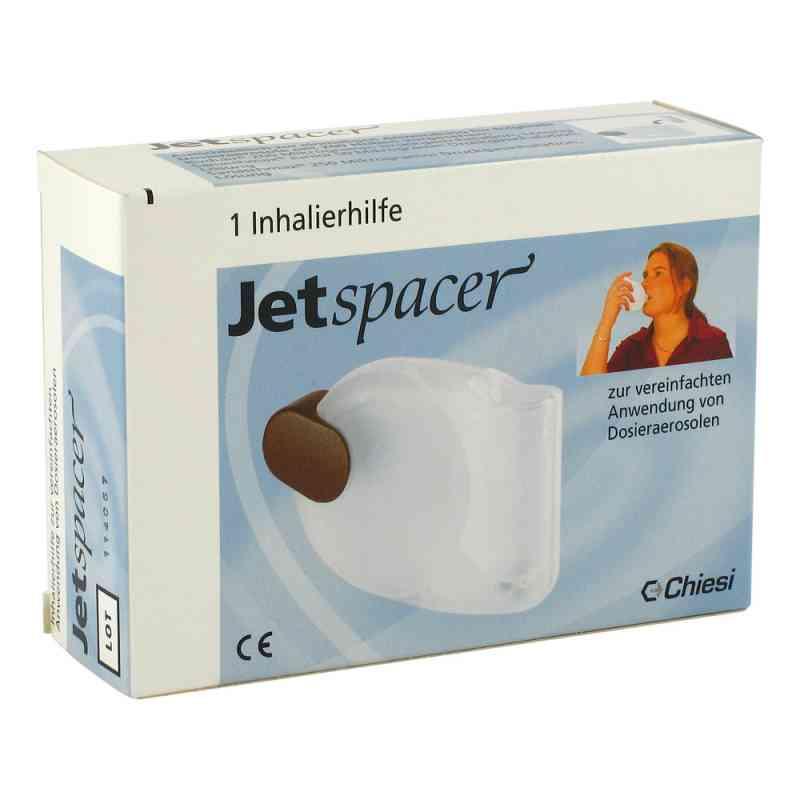 Jetspacer Inhalierhilfe  bei versandapo.de bestellen