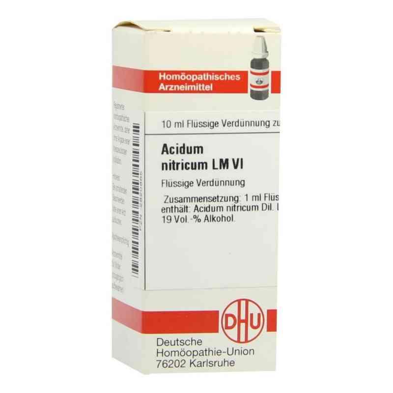 Lm Acidum Nitricum Vi  bei versandapo.de bestellen