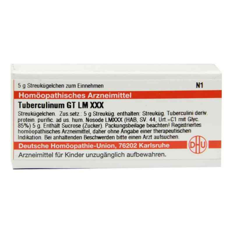 Lm Tuberculinum Gt Xxx Globuli  bei versandapo.de bestellen