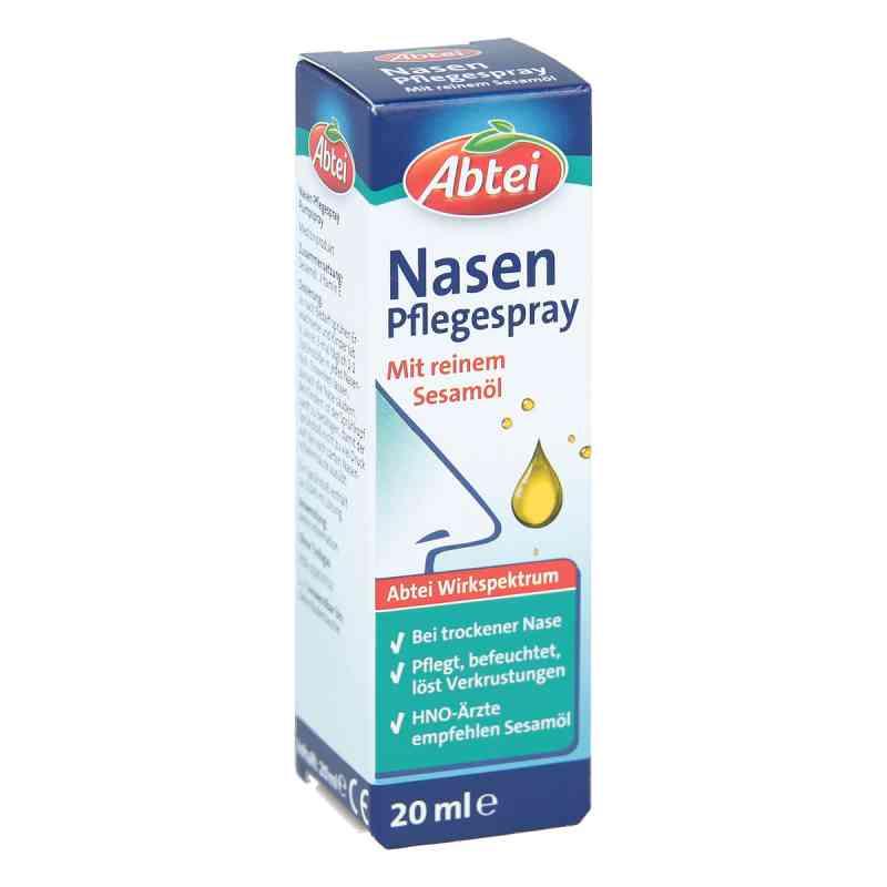 Abtei Nasenpflegeöl Nasenspray  bei versandapo.de bestellen